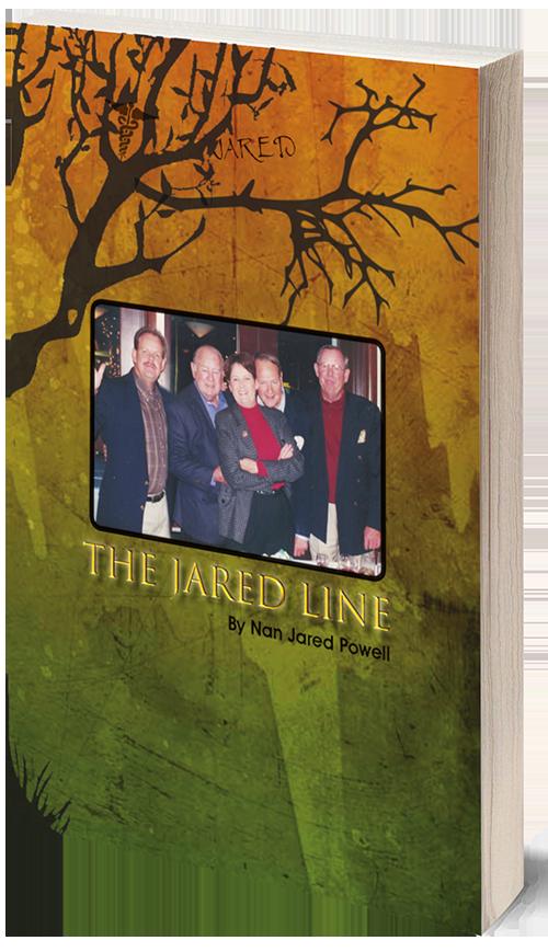 family, geneology, family tree, Jared, powell nan powell, history, nonfiction
